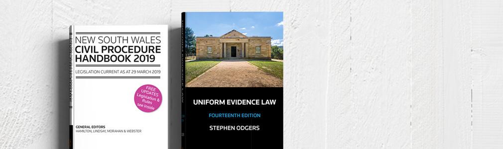Academic – Legal Resources   Thomson Reuters Australia