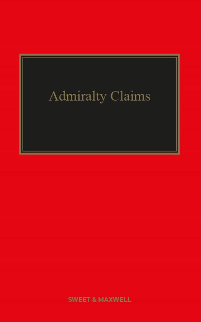 Picture of Admiralty Claims