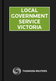 Local Government Service Victoria