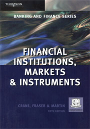 Financial Institutions Markets & Instruments, 5th Edition - PDF