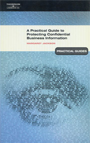 Practical Guide to Protecting Confidential Business Information - PDF