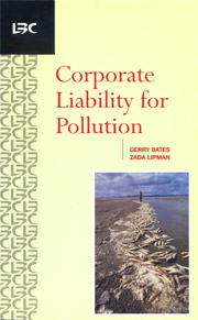 Corporate Liability for Pollution - PDF