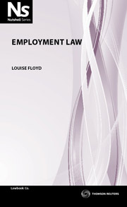 Nutshell: Employment Law
