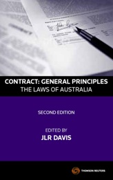 Contract: General Principles - The Laws of Australia, 2nd Edition