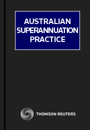 Australian Superannuation Practice