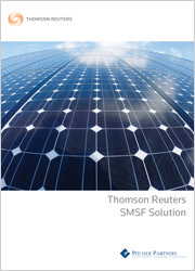 Thomson Reuters SMSF Solution - Checkpoint