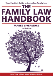 Family Law Handbook 3e - eBook