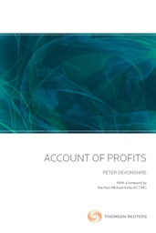 Account of Profits