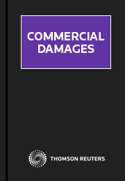 Commercial Damages eSubscription