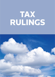 Tax Rulings (WLAU)