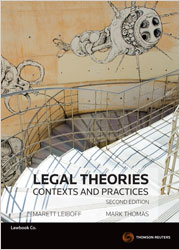 Legal Theories: Contexts and Practices 2nd ed