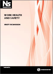 Nutshell Work Health & Safety 1e eBook