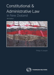 Constitutional & Administrative (4th ed)