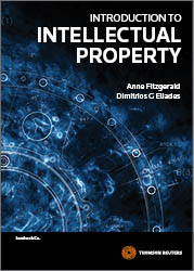 Introduction to Intellectual Property book + ebook