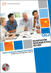 Connect 4 - Boardroom Remuneration 2015