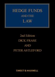 Hedge Funds and the Law 2nd