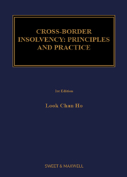 Cross-Border Insolvency Practice
