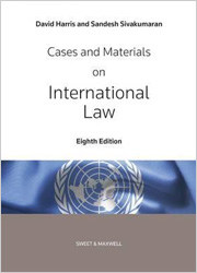 Cases and Materials on International Law 8th Edition