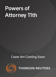 Powers of Attorney 11th Edition