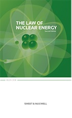 Law of Nuclear Energy 2nd edition