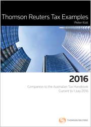 Thomson Reuters Tax Examples 2016