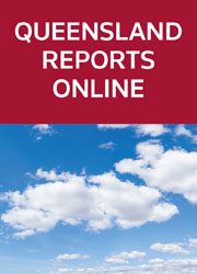 Queensland Reports Online