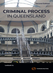 Criminal Process in Queensland 2e ebk+bk