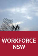 Workforce & Workforce NSW subscription in Proview