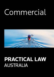 Practical Law Australia - Commercial