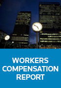 Workers Compensation Report subscription in Proview