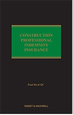 Construction Professional Indemnity Insurance