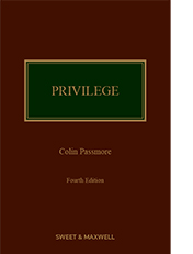 Privilege 4th Edition