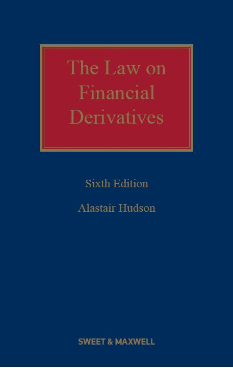 Law on Financial Derivatives 6th edition