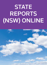 State Reports (NSW)