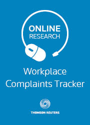 Workplace Complaints Tracker