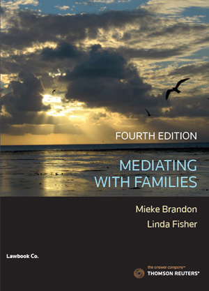 Mediating with Families 4th Edition - book & ebook