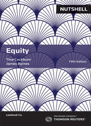 Nutshell: Equity 5th edition