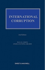 International Corruption 2e