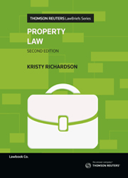 LawBrief: Property Law 2ed eBook