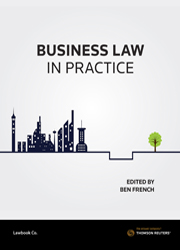 Business Law in Practice ebook