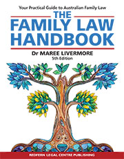 The Family Law Handbook 5th Edition book+eBook