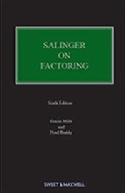Salinger on Factoring 6th edition