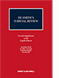 De Smith's Judicial Review, Mainwork + Supplement 8th edition