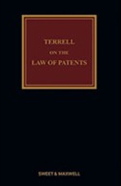 Terrell on the Law of Patents 19e