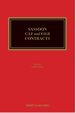 Sassoon: CIF and FOB Contracts 7e
