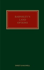 Barnsley's Land Option 7th Edition