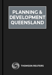 Planning & Development Queensland