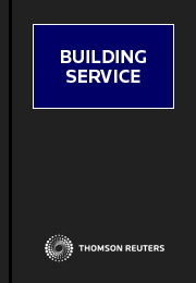 Building Service NSW 3 Volume Option