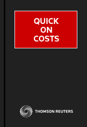 Quick On Costs