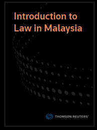 Introduction to Law in Malaysia